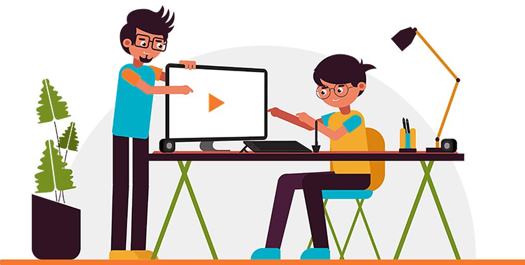 Animated Video Company