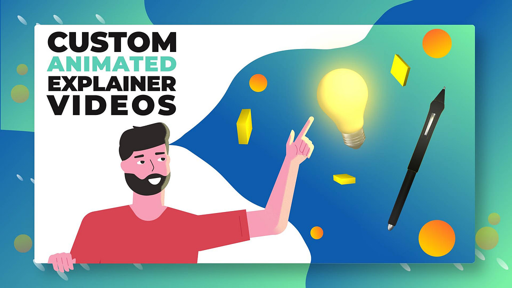 Build the new strategic way with the explainer video companies