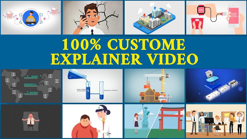 Explainer Video Company India