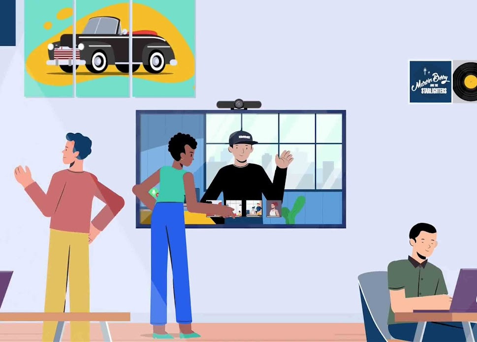 Explainer and Animated Videos